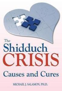 The Shidduch Crisis: Causes and Cures