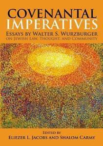 Covenantal Imperatives