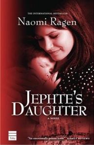 Jephte's Daughter