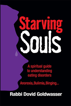 Starving Souls: A Spiritual Guide to Understanding Eating Disorders