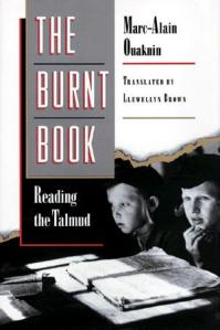 The Burnt Book