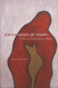 Jewish Sages of Today