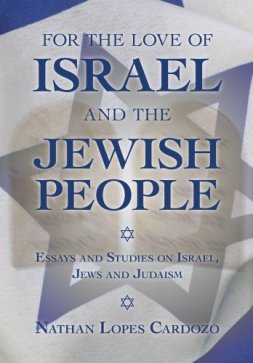 For the Love of Israel and the Jewish People
