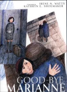 Goodbye Marianne