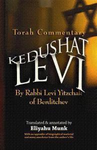 Kedushat Levi