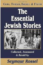 EssentialJewish stories