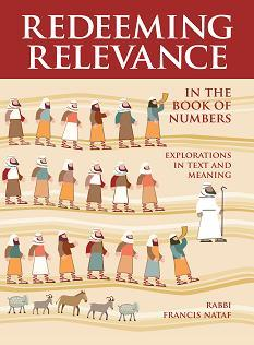 Redeeming Relevance in the book of numbers