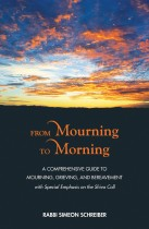 From Mourning to Morning