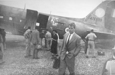 JFK in Israel at airport0001 low res