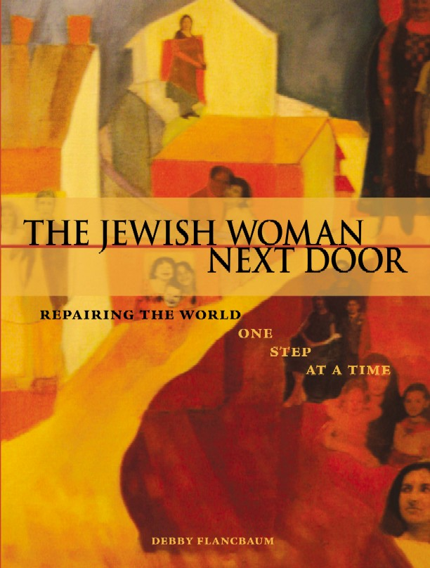 Jewish Woman Next Door 9789657108956.jpg