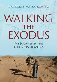 Walking the Exodus9789655242485