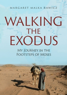 Walking the Exodus9789655242485