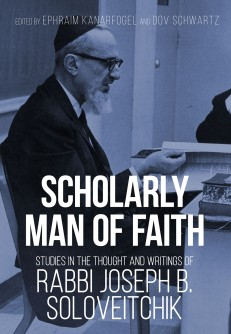 Scholarly Man of Faith